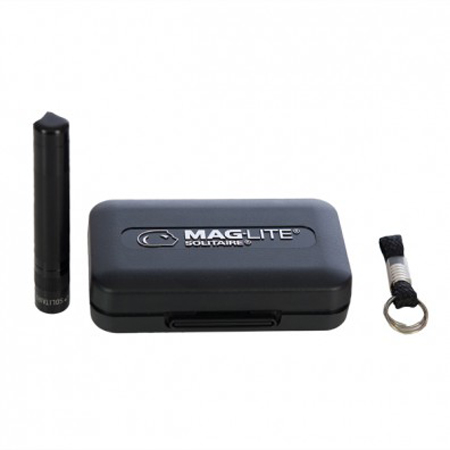 MAGLITE SOLITAIRE 1 PIN AAA